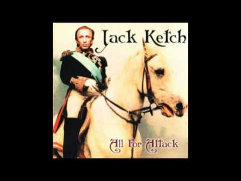 Jack Ketch - Danger Sigh
