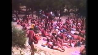 1970s Mallorca - Hasta La Flip-Flops