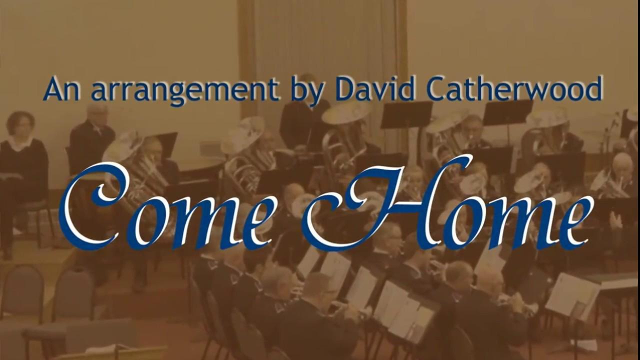 Come Home - Oshawa Temple Band - YouTube