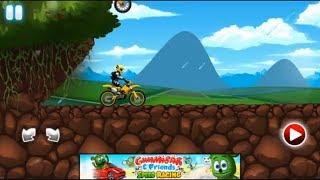 Fun Kid Racing Motocross  Gameplay Android game -Best motocross games