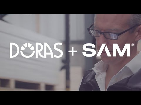 DORAS + SAM Customer Success Story