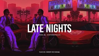 Baixar [FREE] Bryson Tiller x Drake Smooth R&B Soul Type Beat ''Late Nights Pt.2'' | Eibyondatrack