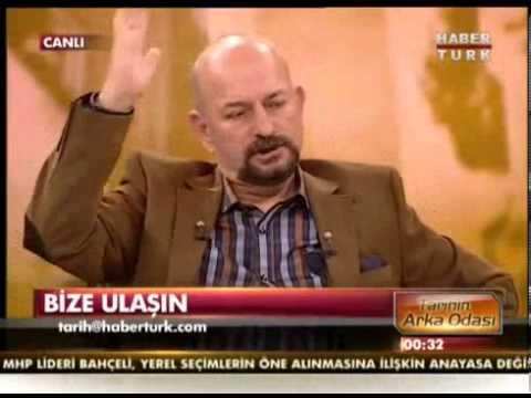 Timur Zalim ve Gaddar Mıdır? ~ Prof. Dr. Cüneyt Kanat