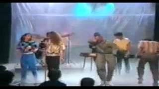 Ali Shuffle   Camaros Gang