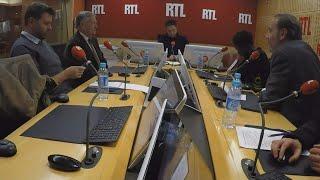 Charlie Hebdo : l'édito de Riss contre Mediapart est-il excessif ?