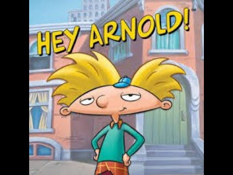 Ending Stompi- Hey arnold Nickelodeon from YouTube · Duration:  1 minutes 40 seconds