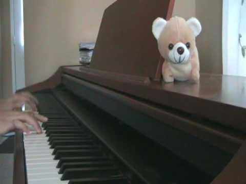 B2ST/BEAST - Bad Girl [Piano Version]