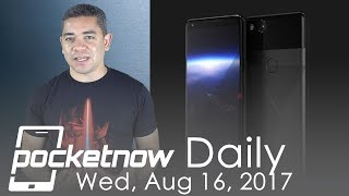 Google Pixel 2 feature differences, Essential Phone dates & more   Pocketnow Daily