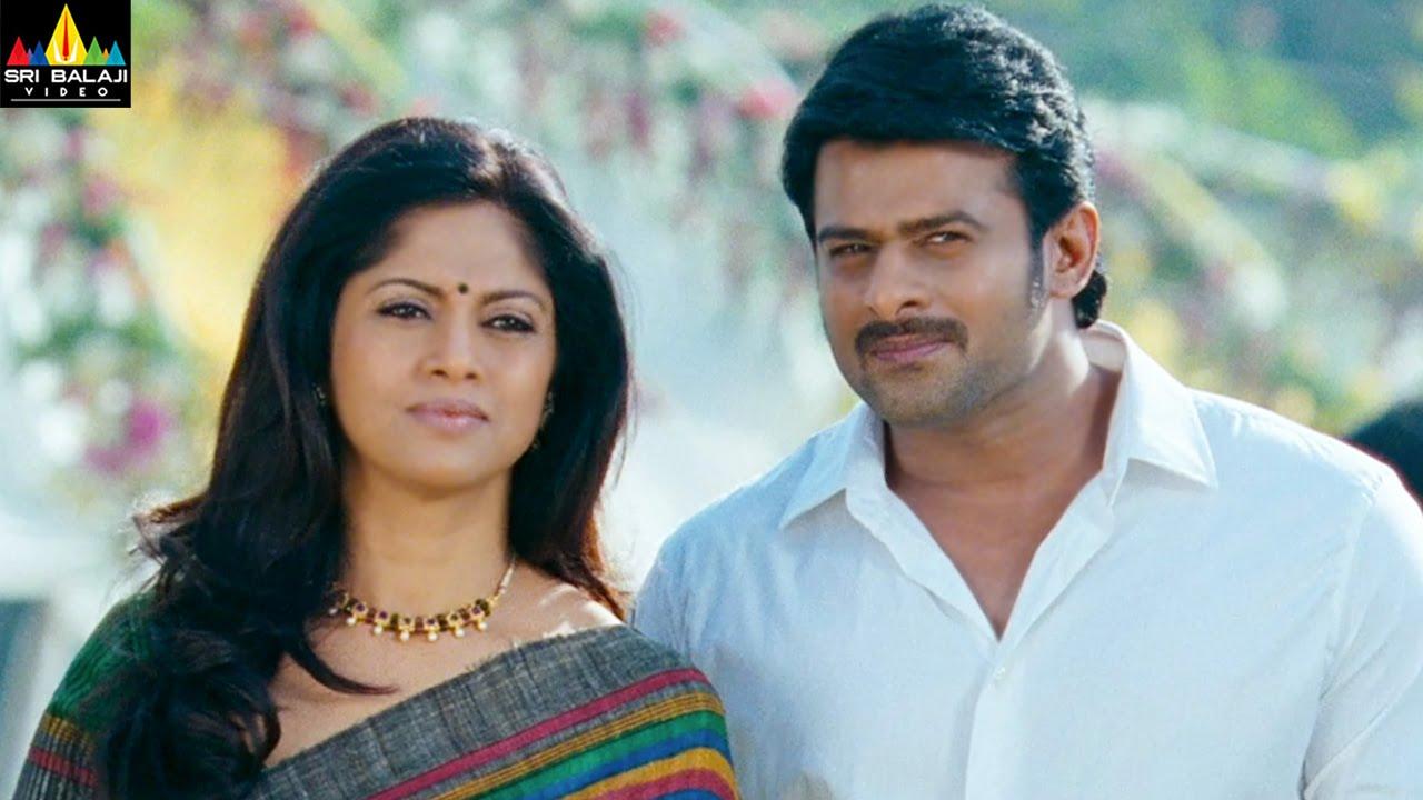 Mirchi Movie Nadhiya I...