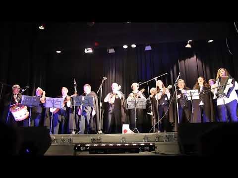 Grupo de Cantares de Farminhão
