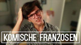 5 Gründe, warum Frankreich komisch ist