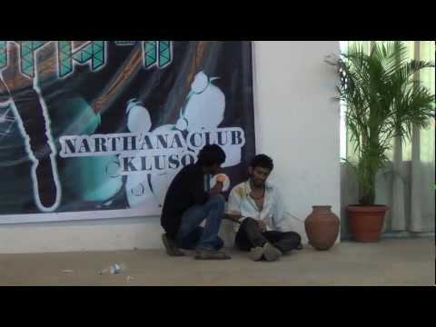 Surya S/O Krishna-Chanchala Song Performance in  NRITHYA-2 By Raghuram