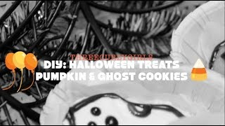DIY Halloween Treats: 2 Cute & Simple Ideas Thumbnail