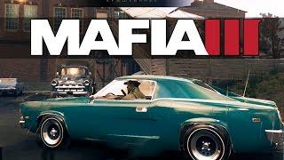 Mafia 3 - ГРАФОН БЕЗ МЫЛА ОБЗОР 5