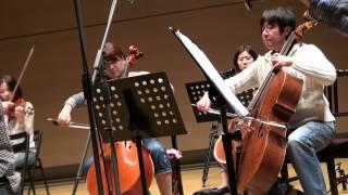 チャイコフスキー 弦楽セレナード 宮本文昭 オーケストラMAP'S