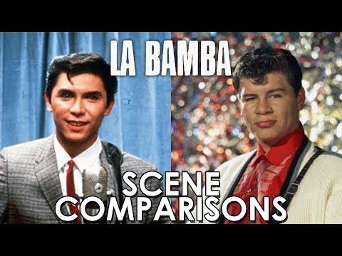 La Bamba (1987) - scene comparisons letöltés