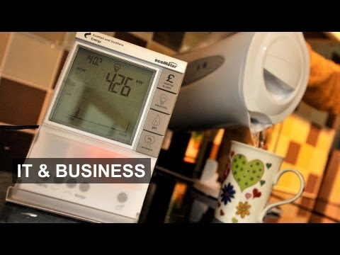 Smart meters signal new era for utilities