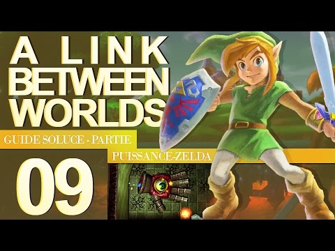 a link between worlds prima guide