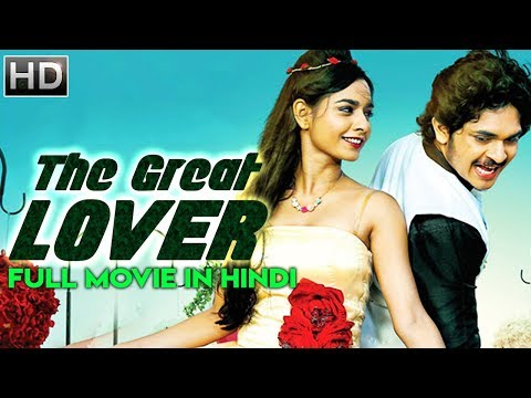 The Great Lover (2018)   New Released Full Hindi Dubbed Movie   Latest South Movies 2018