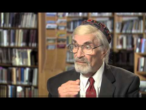 """Interview with Martin Landau, starring in """"Have a Little Faith"""""""