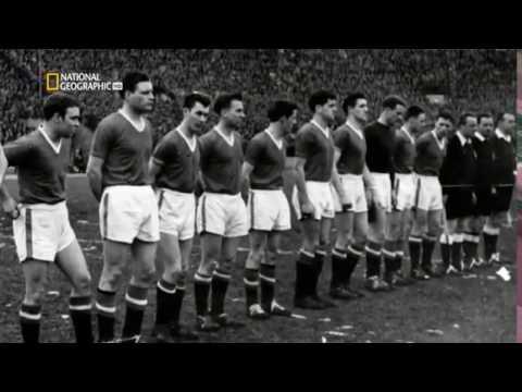 Mayday, catástrofes aéreas     La tragedia del Manchester United