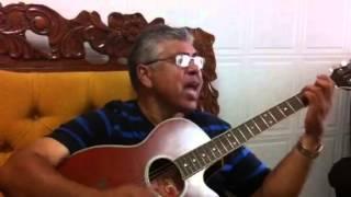 Oscar Silva compositor do Marco Antônio