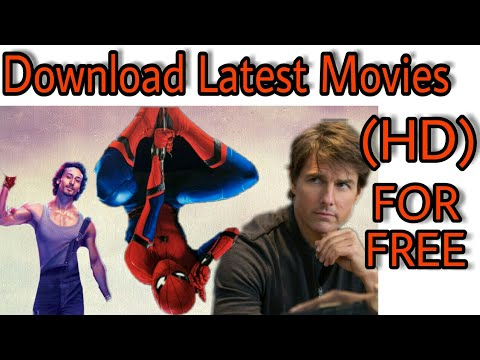 download any latest movie in hd for free on your android