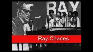 Ray Charles: Yes Indeed