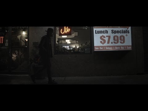 Khemi$try - Spark It Up [Official Video]