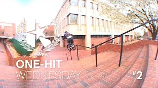 KINK BMX - One Hit Wednesday #2 Ft. Chris Doyle