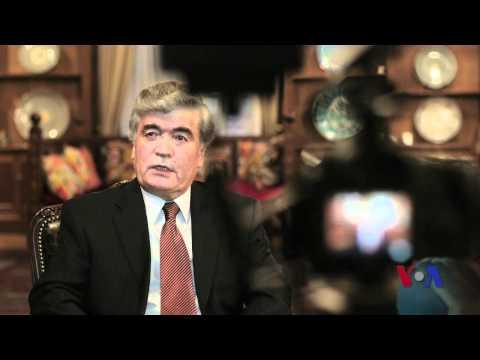 AQSh-O'zbekiston aloqalarining 20 yilligi/20 years of Uzbek-US relations/Uzbek embassy in Washington