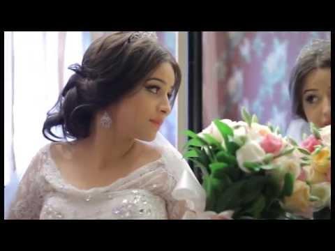 клип невесты
