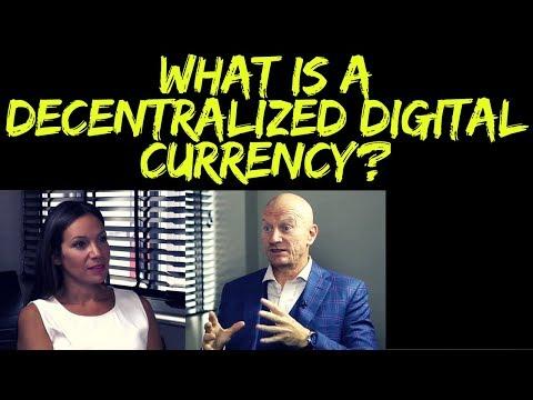 What is a Decentralized Digital Currency? Centralization versus Decentralization
