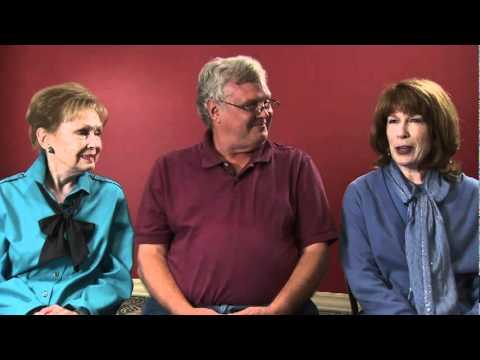 Dennis the Menace Reunion Interview Part 1 of 3
