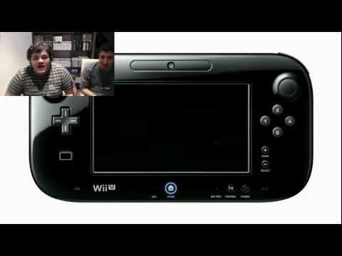 Reacción AngelySaras al ver los gráficos de Bayonetta 2 - Wii U