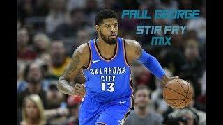 Paul George Mix -