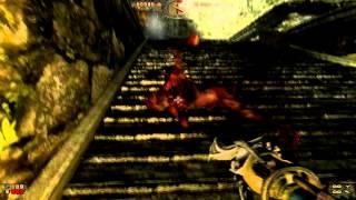 Painkiller Recurring Evil - C1L1 Unfortunate Abbey - Secrets