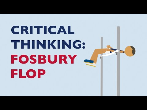 How Critical Thinking Can Change The Game
