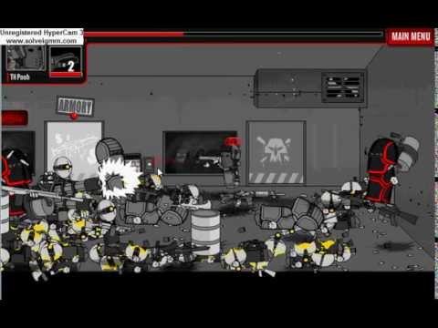 Madness: Project Nexus...