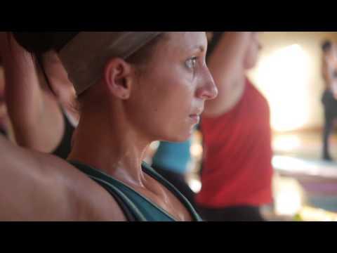 Root Down Yoga Studio Tour