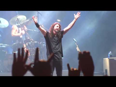FOO FIGHTERS : Best Of You : {1080p HD} : Wrigley Field : Chicago, IL : 7/30/2018