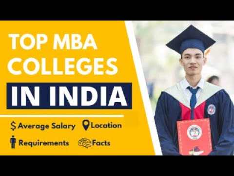 Top Colleges For MBA In India | MiM-Essay