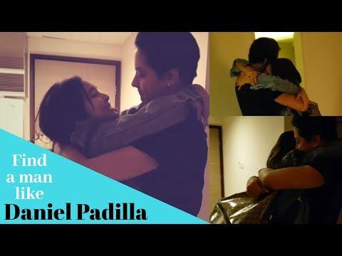 KATHNIEL | This Is How Daniel Padilla Loves Kathryn Bernardo