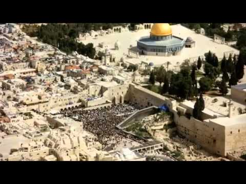 TEMPAT MENAKJUBKAN DI PALESTINA, JANGAN HERAN BILA ZIONIS INGIN SELALU MEREBUTNYA