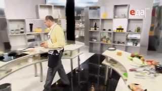Как сварить яйцо без скорлупы - яйцо-пашот мастер-класс от шеф-повара / Илья Лазерсон