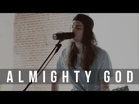 Almighty God // Passion // New Song Cafe