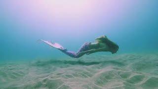 Mermaid Magic at Neptune Beach