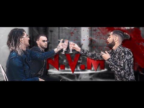 Youtube: SEGHA – NVM (Clip Officiel)
