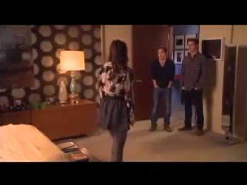 Gossip Girl Season 4 Bloopers