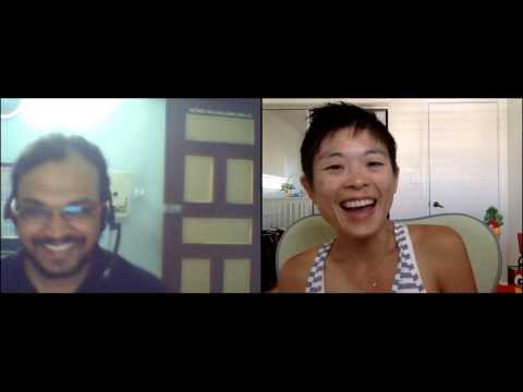 Health Coaching & Online Consultations - ZestMD chats with Ling from Slideberry